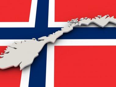 Jęz. norweski